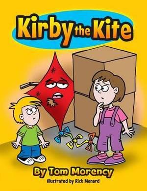 Kirby the Kite