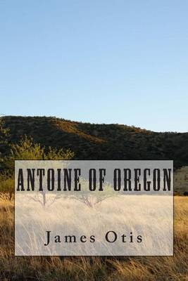 Antoine of Oregon
