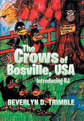 The Crows of Bosville, USA: Introducing Rj