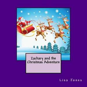 Zachary and the Christmas Adventure