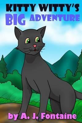 Kitty Witty's Big Adventure
