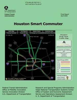 Houston Smart Commuter
