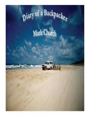 Diary of a Backpacker