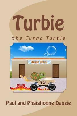Turbie: The Turbo Turtle