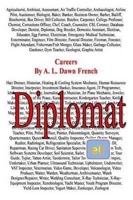Careers: Diplomat
