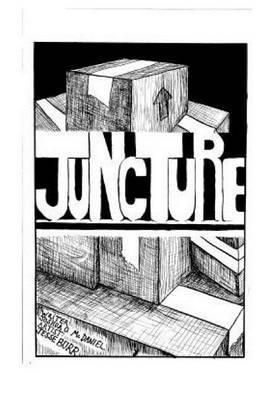 Juncture: Episode 1: Grandpa's House