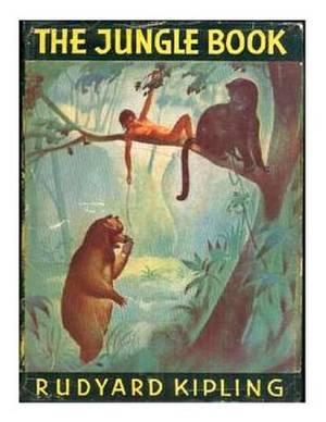 The Jungle Book + the Second Jungle Book