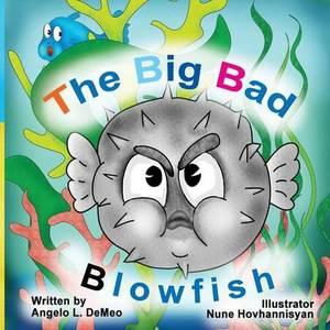 Big Bad Blowfish