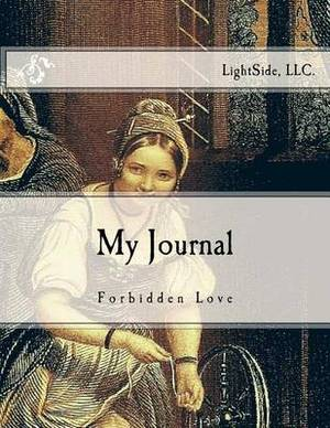 My Journal - Forbidden Love