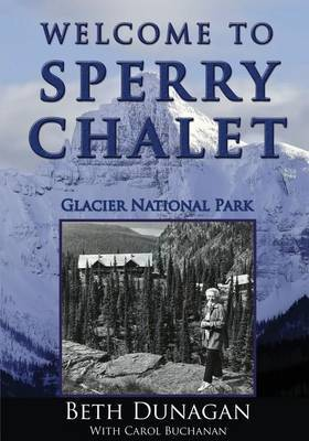 Welcome to Sperry Chalet