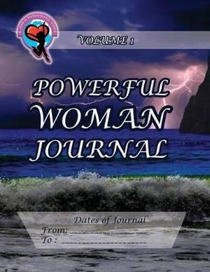 Powerful Woman Journal: Volume 1