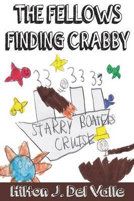 The Fellows Finding Crabby