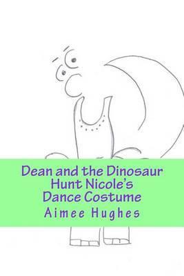 Dean and the Dinosaur Hunt Nicole's Dance Costume