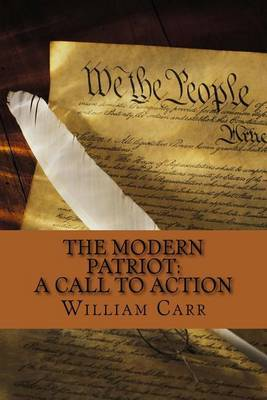 The Modern Patriot: A Call to Action
