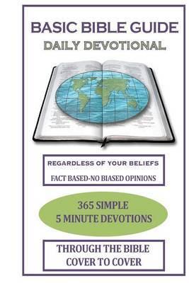 Basic Bible Guide: Daily Devotional