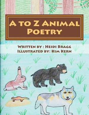 A to Z Animal Poetry
