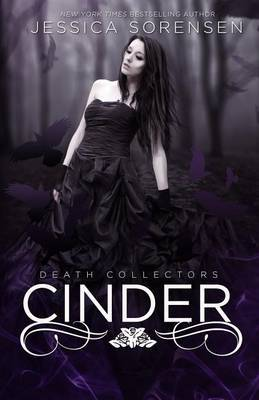 Cinder (Death Collectors, #2)