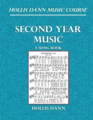 Second Year Music: A Songbook