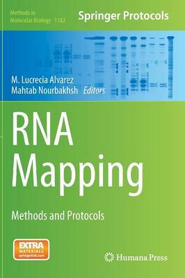 RNA Mapping: Methods and Protocols