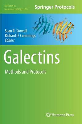Galectins: Methods and Protocols