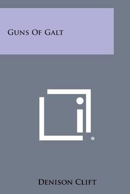 Guns of Galt