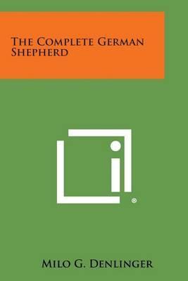 The Complete German Shepherd
