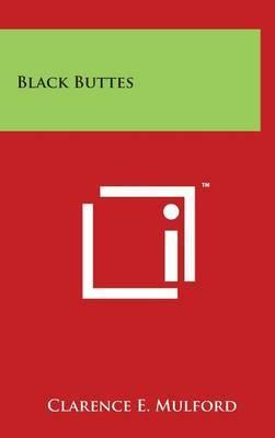 Black Buttes