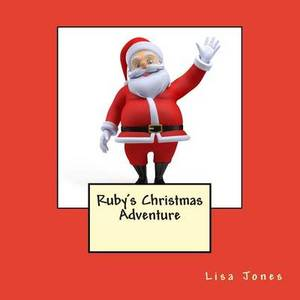 Ruby's Christmas Adventure