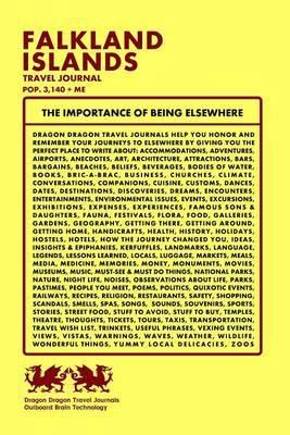Falkland Islands Travel Journal, Pop. 3,140 + Me