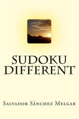 Sudoku Different