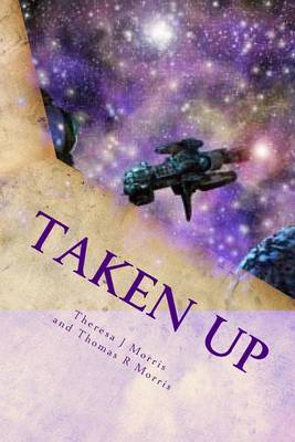 Taken Up: Theresa of Ascension