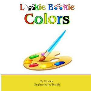 Lookie Bookie Colors
