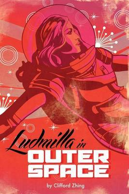 Ludmilla in Outer Space