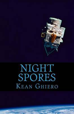 Night Spores: Poems and Drawings