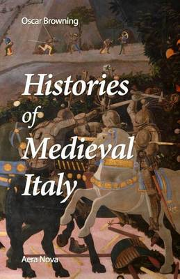 Histories of Medieval Italy