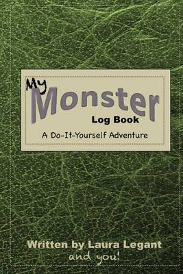 My Monster Log Book