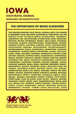 Iowa State Travel Journal, Nickname: The Hawkeye State
