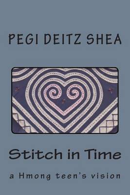 Stitch in Time: A Hmong Teen's Vision