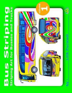 Bus Striping: Striping Art for Busses and Trucks
