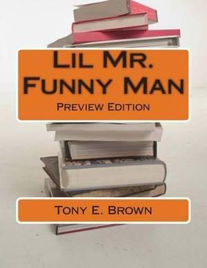 Lil Mr. Funny Man