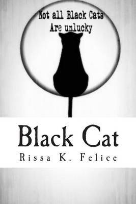 Black Cat: Not All Black Cats Are Bad Luck