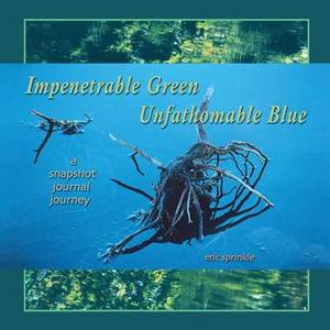Impenetrable Green Unfathomable Blue: A Snapshot Journal Journey