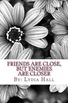 Friends Are Close, But Enemies Are Closer: The Dixie Feene Series