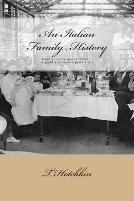 An Italian Family History