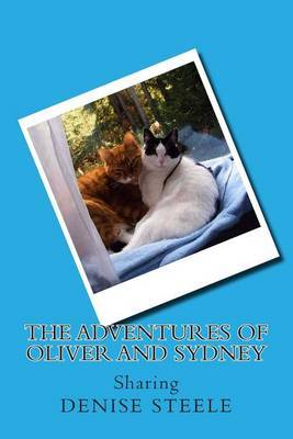 The Adventures of Oliver and Sydney: Sharing