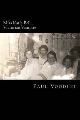 Miss Katie Bell, Victorian Vampire