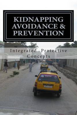 Kidnapping Avoidance & Prevention