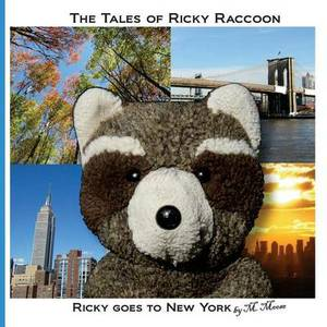 Ricky Goes to New York: Ricky Goes to the Shawangunk Ridge and New York City
