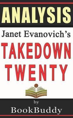 Book Analysis: Takedown Twenty: A Stephanie Plum Nove