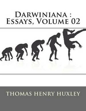 Darwiniana: Essays, Volume 02